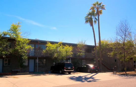 Holgas From the Arizona Room | 821 N. 3rd St. — Holgas