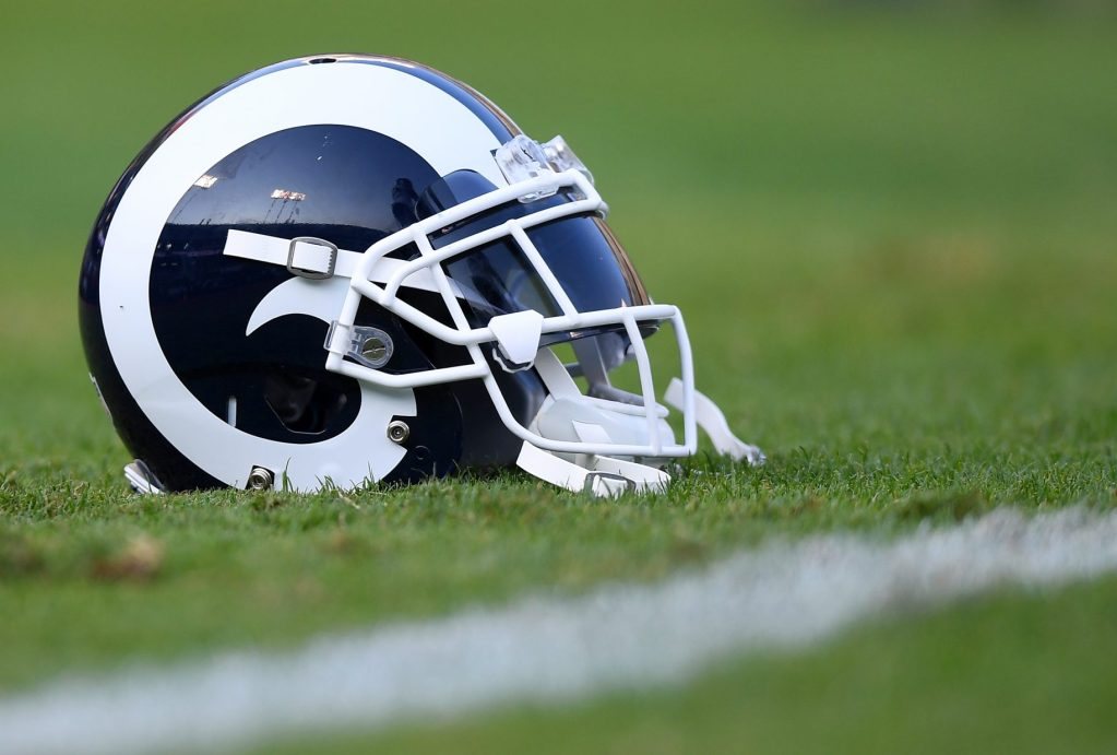 Los Angeles Rams 53 Man Roster Position By Position Breakdown
