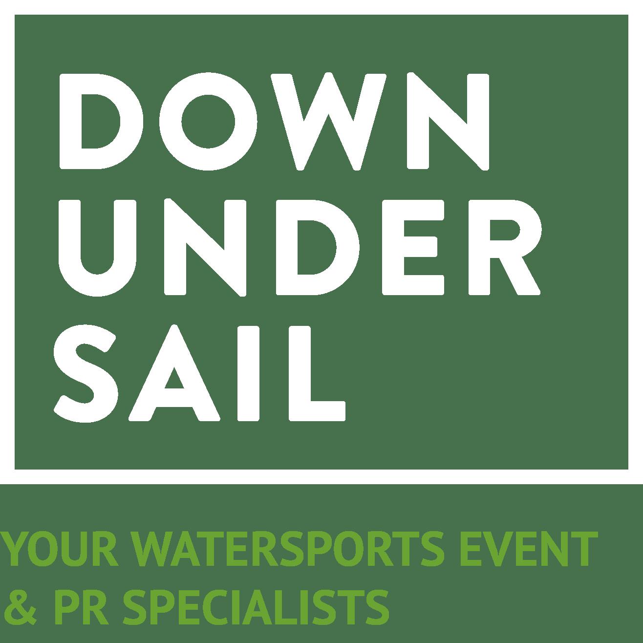 Down Under Sail