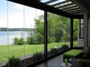 4 reasons why a patio enclosure might