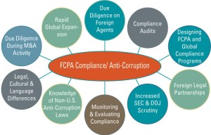 Due Diligence And Foreign Corrupt Practices Act Doxa