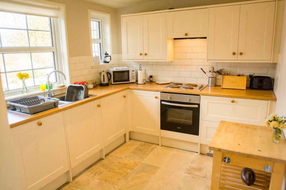 Haggy Hills Kitchen