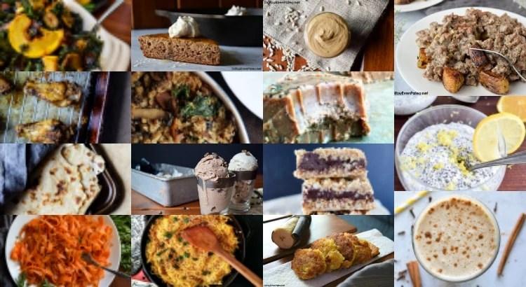 Top 16 Paleo Recipes of 2016 on DoYouEvenPaleo.net