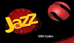 Jazz SIM Codes - Check remaining minutes, SMS and Interet Data MBs