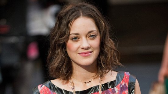 The one symbol of French beauty: Marion Cotillard. (Image Credit: NBC San Diego)