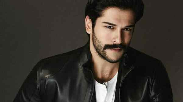 37-year-old Turkish actor Burak Ozçivit is one of the most handsome men in Turkey and the world. (Image Credit-Kavun TV)