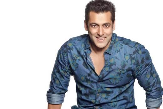 The eminent Indian actor Salman Khan (Image Credit-The Himalayan Times)