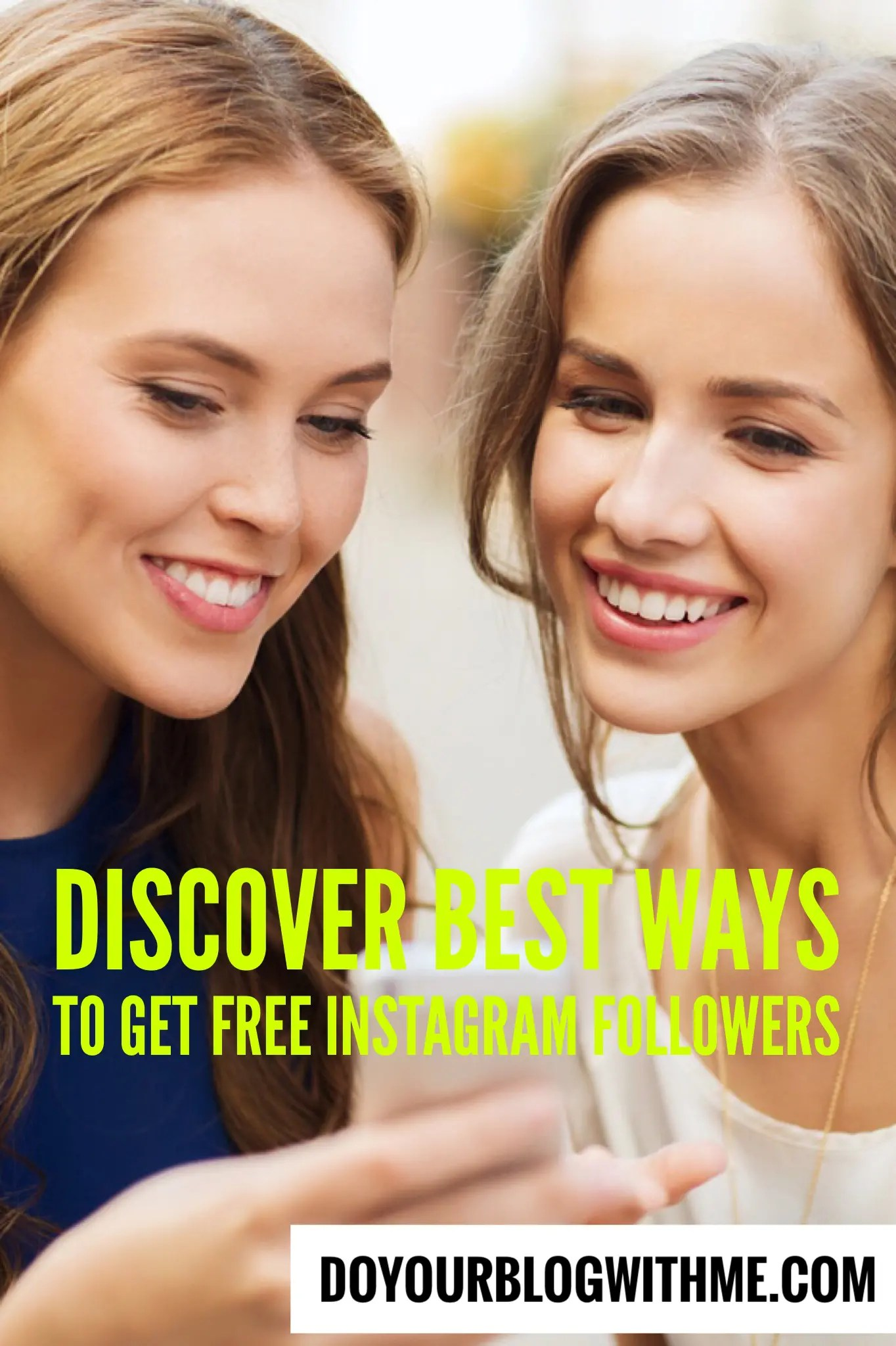 Discover Best Ways to Get Free Instagram Followers