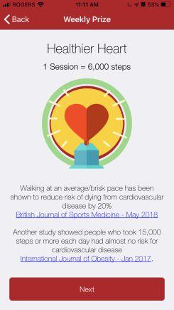 fitpotato healthier heart