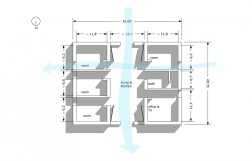 RareEarth House plan
