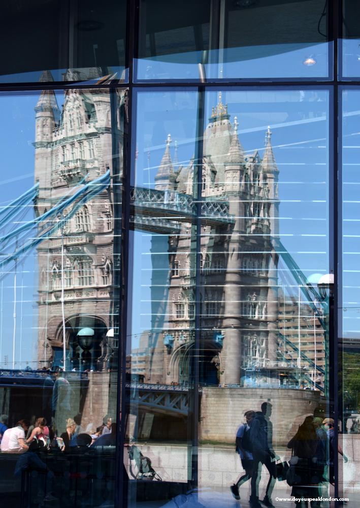 Tower Bridge Doyouspeaklondon lifestyle blog