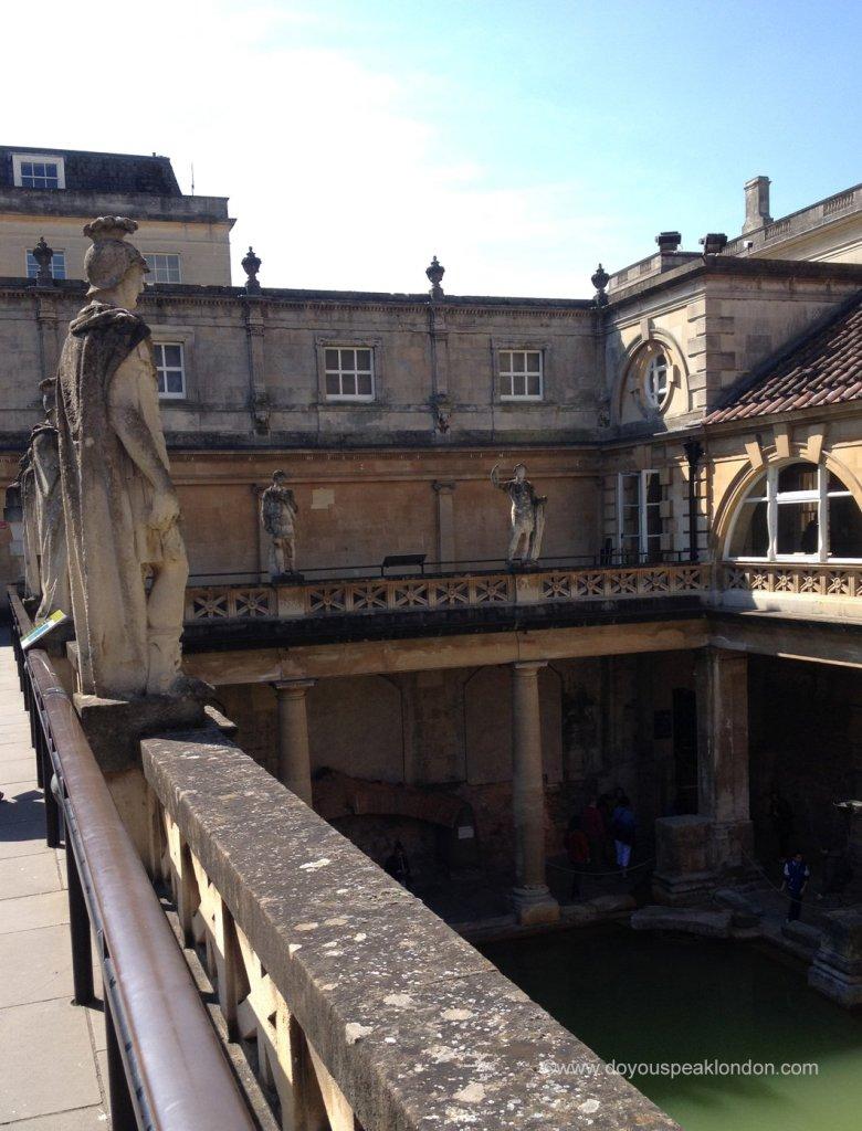 Bath Doyouspeaklondon Lifestyle London Blog