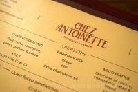 Chez Antoinette Doyouspeaklondon Lifestyle London Blog