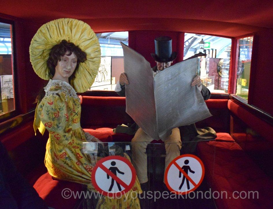 London Transport Museum Doyouspeaklondon Lifestyle London Blog
