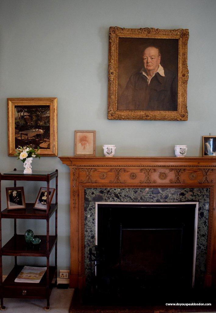 Chartwell House Doyouspeaklondon Lifestyle London Blog