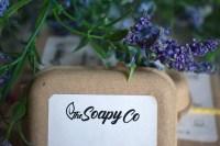 The Soapy Co Doyouspeaklondon Lifestyle London Blog