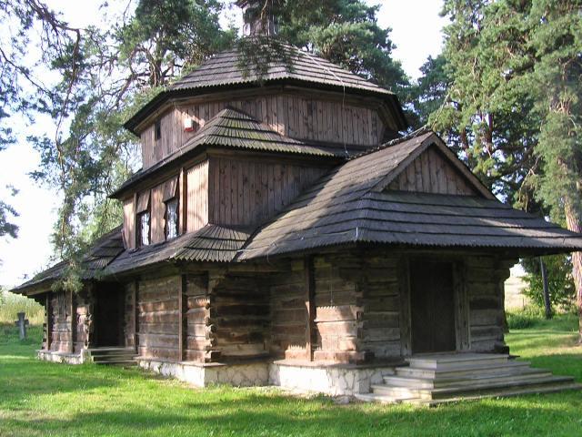 Cerkiew Bełżec