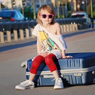Pakowanie na wakacje