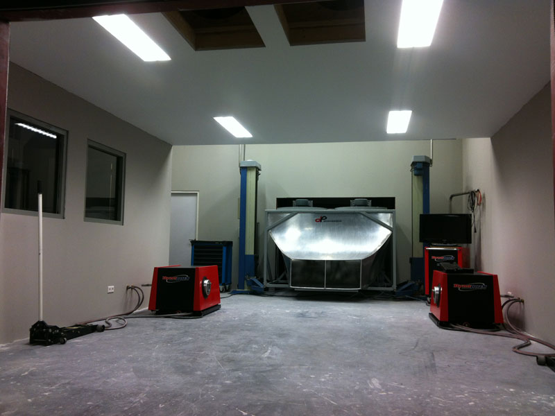 introducing our dyno