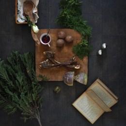 Traditional Pinnekjøtt (Norwegian Lamb Ribs recipe)