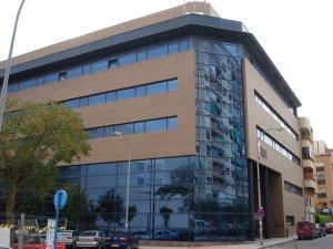 Juzgados de Alicante