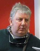 Sean McGovern