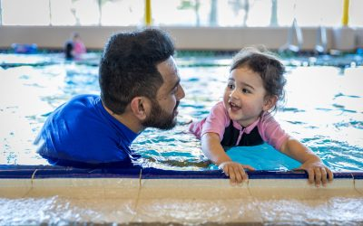 Early Childhood Water Safety Education Programme