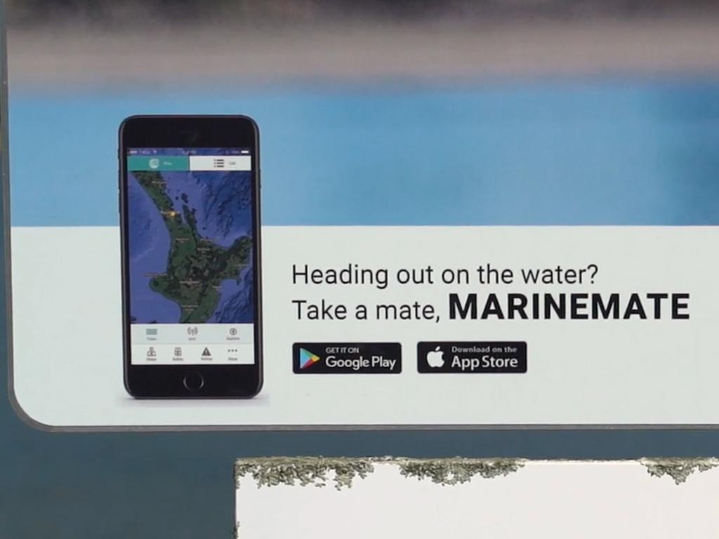 marine mate app