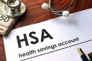 FSA vs HRA vs HSA