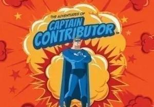 Captain Contributor