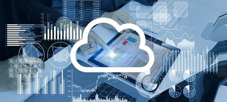 Cloud-based data analytics