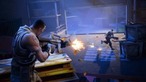 【Fortnite Battle Royale】武器ガイド:サブマシンガン全種の性能やダメージをレアリティ別でまとめ