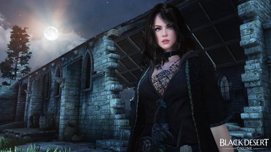 登録ユーザー800万人以上の人気MMORPG『黒い砂漠』、東南アジアでのサービス開始日がアナウンス