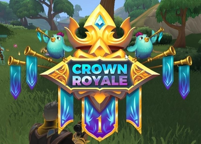 【Realm Royale】初心者向けガイド:ゲーム全体の流れや立ち回り、各クラスの特徴などを解説