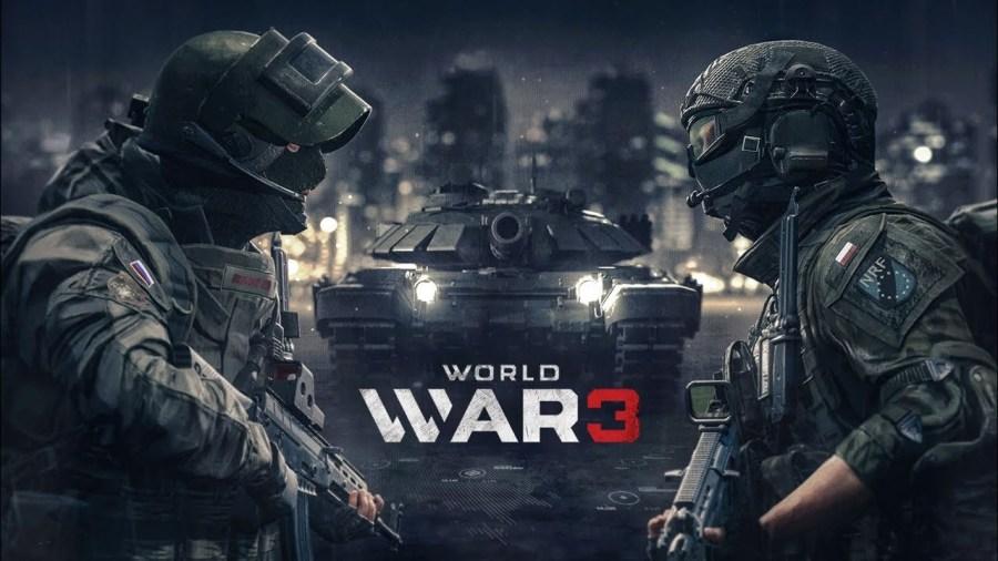 第3次世界大戦を舞台とした新作FPS『World War 3』年内にリリース予定。バトルロイヤルモードも