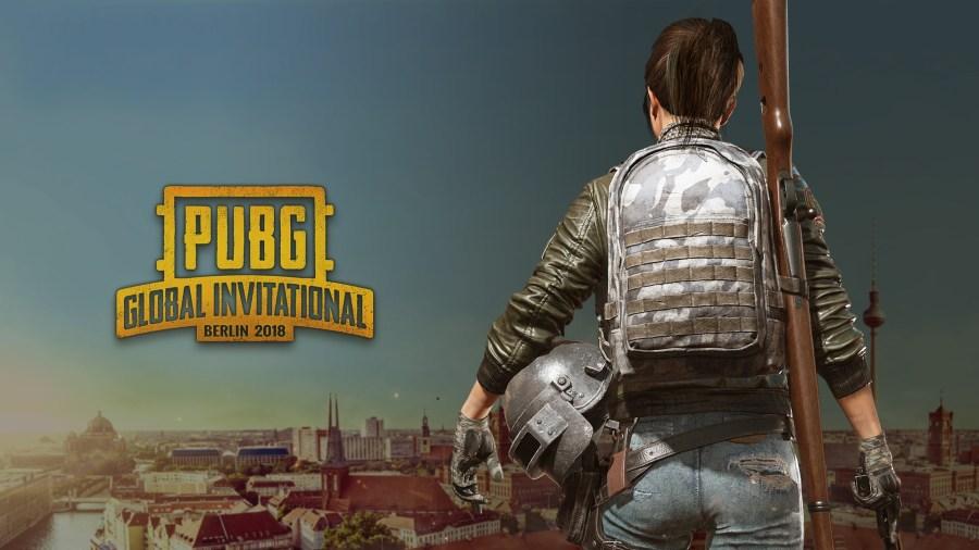 【PUBG】現在開催中の世界大会と同じルールでプレイできるイベントモード「PGI 2018」実施。本日から7月30日(月)11時まで
