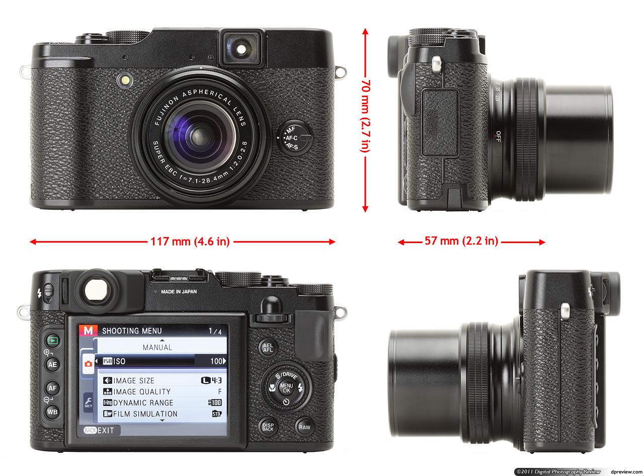 Fujifilm X10 Digital Photography Review