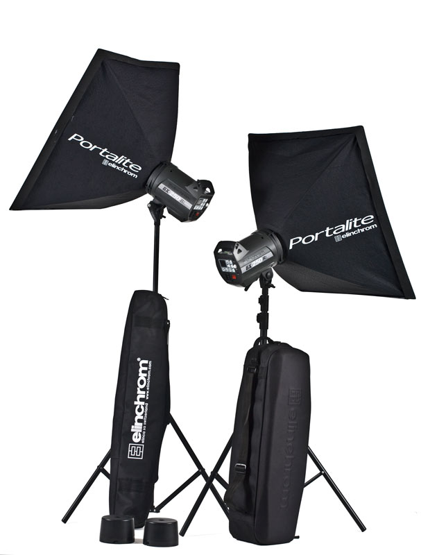 studio lighting kits