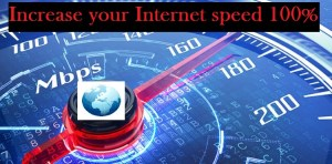How to increase internet speed 2019
