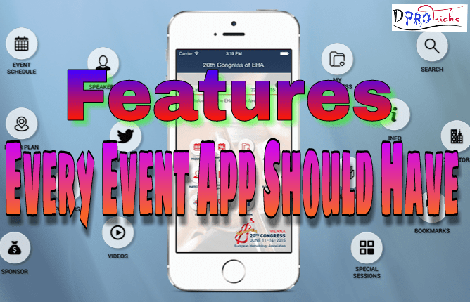 features every event app should have