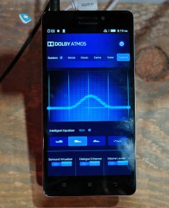 audio mods for android