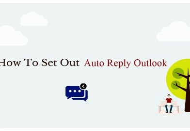 Auto Reply Outlook
