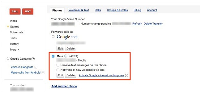 how to port a phone number