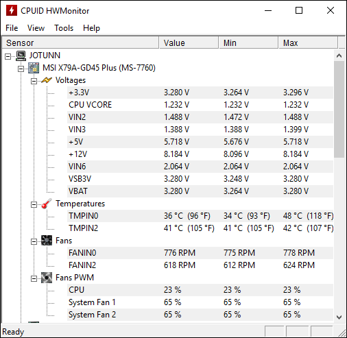 4 Modern Ways to Know CPU Temp Monitor Windows 10 | 100% Working