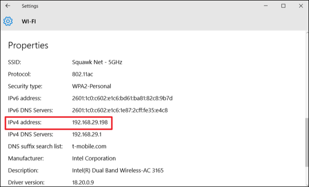 About MAC Address Lookup Tool