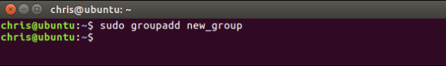 Linux Add User to Group 7