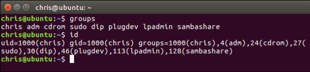 Linux Add User to Group 9