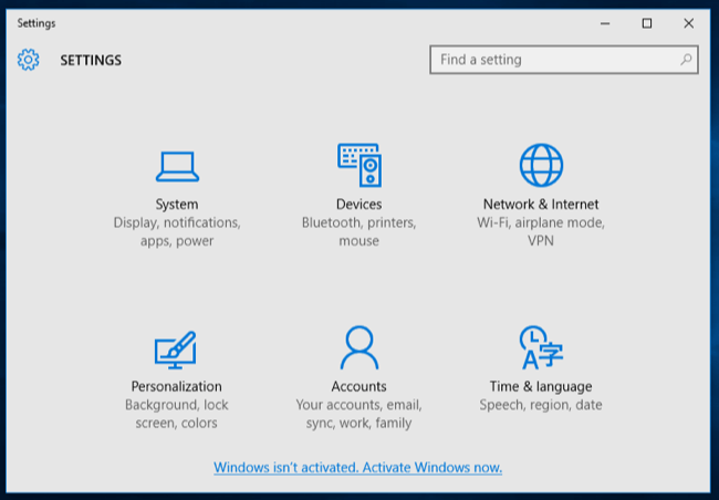 windows 10 activate without product key