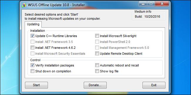 windows update stuck downloading 17