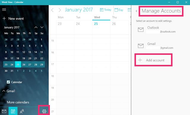 7 Techniques to Obtain Google Calendar App for Windows 10